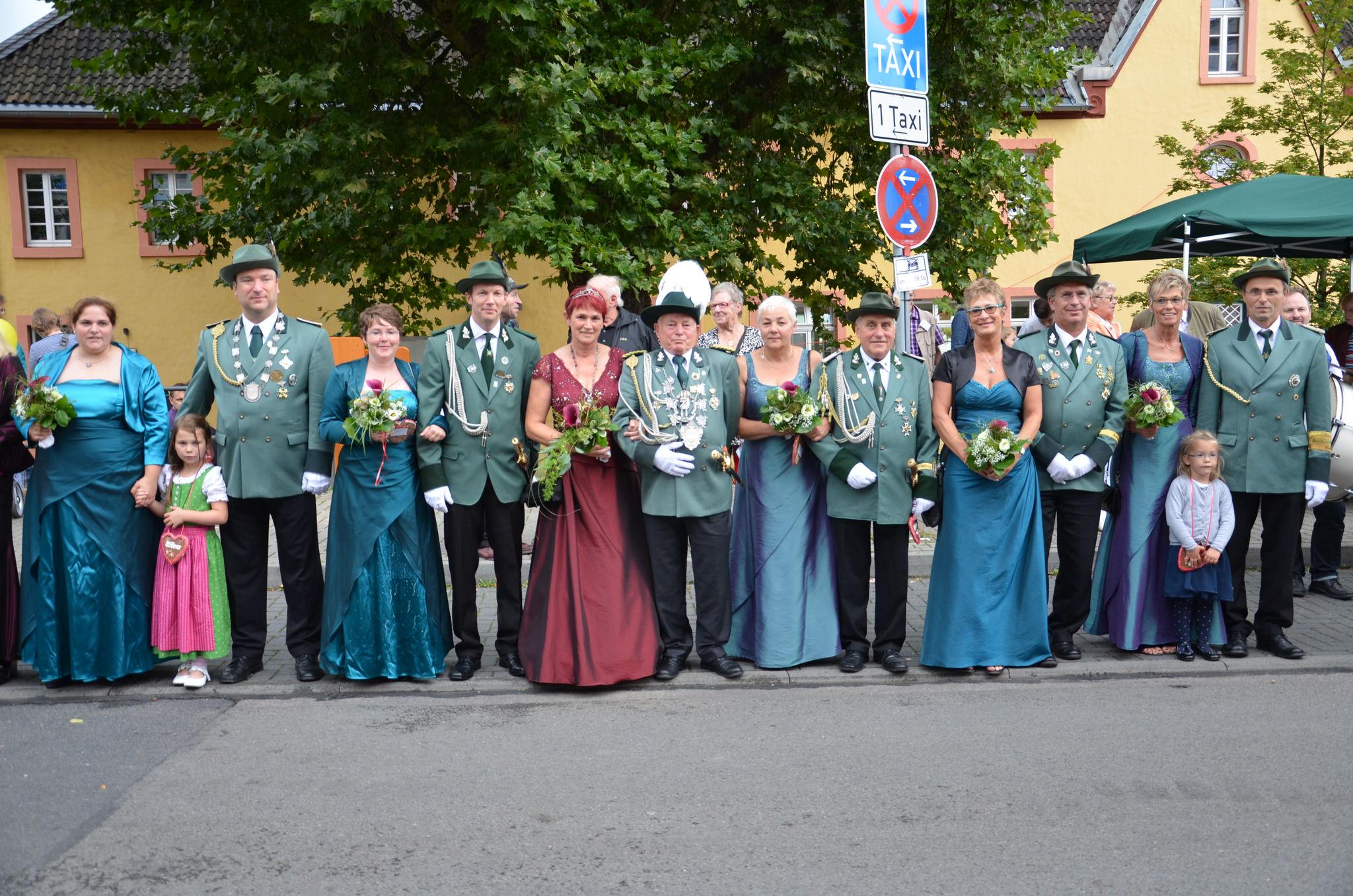 Unser Schützenfest